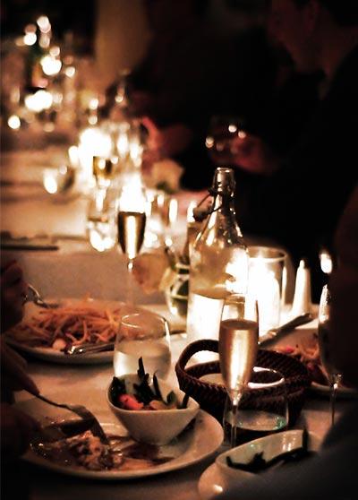 private-dinner